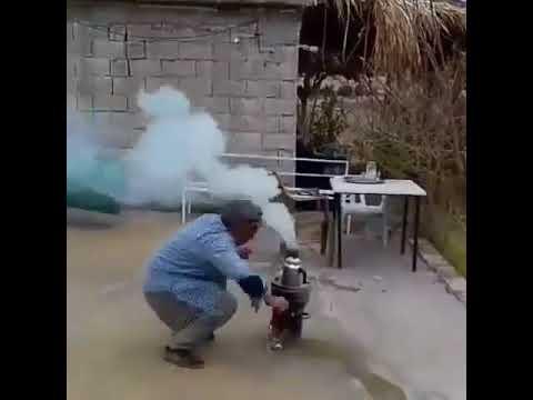 Explosive moment