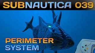 🌊 SUBNAUTICA [039] [Tiefenpilze & Perimetersystem] Let's Play Gameplay Deutsch German thumbnail
