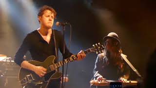 "Anderson East ""The Devil In Me"" live at Kägelbanan Mosebacke 180130"
