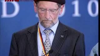 Speech of Abdullah Wagishauser Sahib (german/urdu) part 5/6