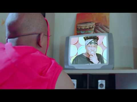 AB Crazy - Omika (Official Video)