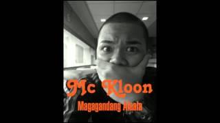 Mc Kloon - Magagandang Alaala