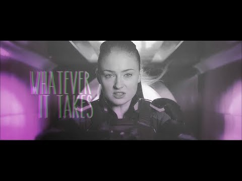 marvel | whatever it takes