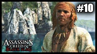 SEUL AU MONDE (Assassin's Creed IV Black Flag #10) [FR]