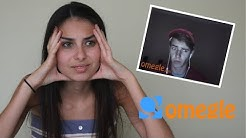 I Asked Strangers on Omegle for Life Advice *i fell in love*