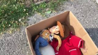 The Cursed Woody Doll thumbnail