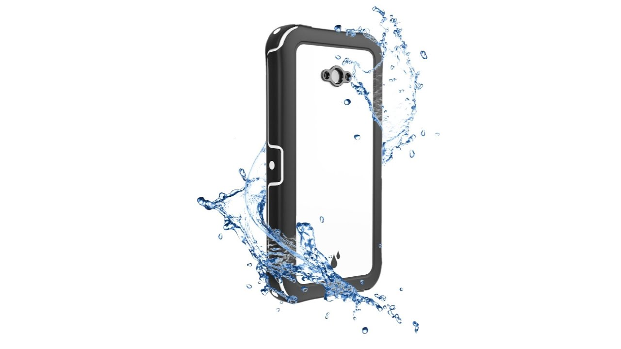 Five of a Kind: Waterproof iPhone Cases