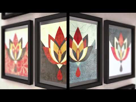 Shepard Fairey and VRt Release the Damaged App