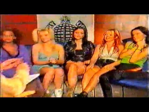Spice Girls - The O-Zone (1997)