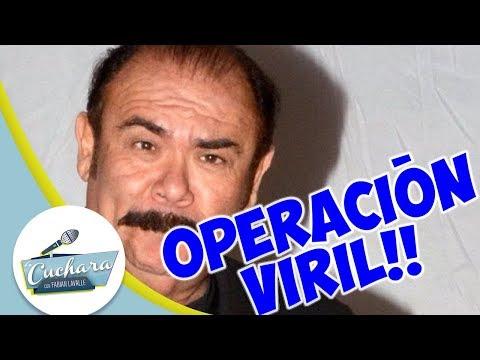 Jesús Ochoa se asombra por la operación viril I LA CUCHARA