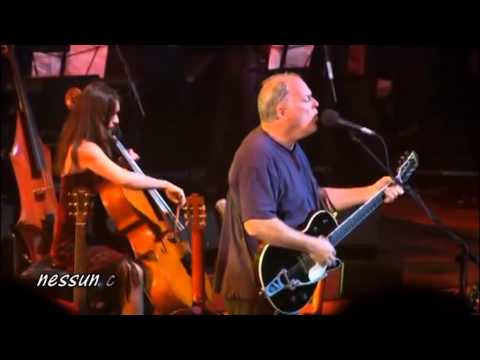David Gilmour - A Great Day For Freedom (Live The Meltdown 2002) - by eucos