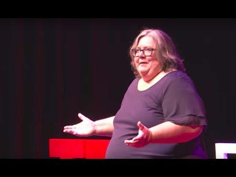 Every Underdog Needs a Pack | Jo Baker | TEDxBendigo