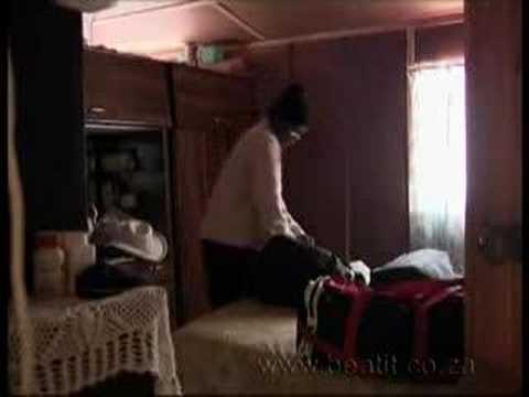 Siyayinqoba Beat It! 2004 Ep.16 - Traditional circumcision 1
