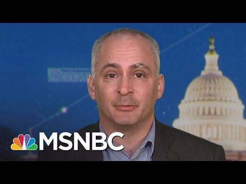 Ben Wittes: Releasing Nunes Memo Has 'Serious Consequences Long Term Damage'  MTP Daily  MSNBC