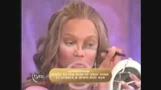 видео волосы тайры бэнкс