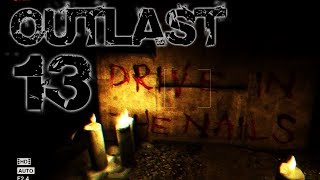 Finde die Sicherungen | Let's Play Outlast #013 | Scary Story Horror Game | German/Deutsch | AnyCade