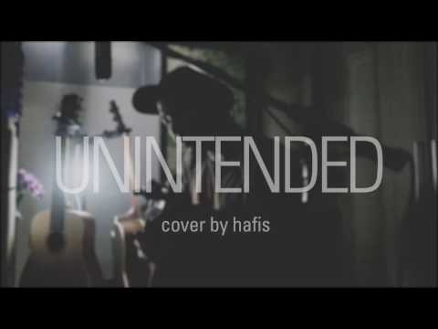 UNINTENDED - muse cover by hafis