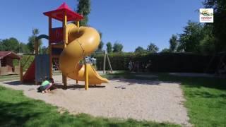 bid-AirCam Flug- /Drohnenfilm - Campingplatz Eifelidyll / Gentingen