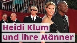 Heidi Klum: So unterschiedlich waren ihre Männer! | STARS