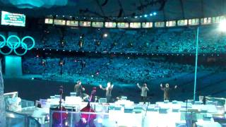 CANADIAN TENORS OLYMPIC CEREMONY 2010 YOUR MOMENT IS HERE WRITTEN BY CT.MP4