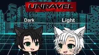 Unravel The Unknown Songbird Gachaverse Gmv Darks Backstory