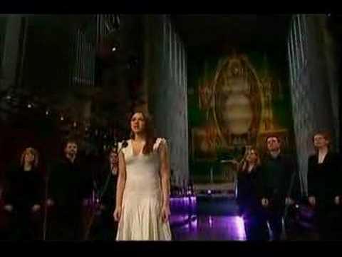 Клип Andrea Ross - The Prayer