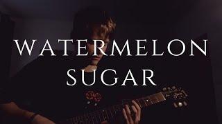 Harry Styles - Watermelon Sugar (Co...