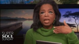 The Letter That Moved Oprah to Tears | SuperSoul Sunday | Oprah Winfrey Network