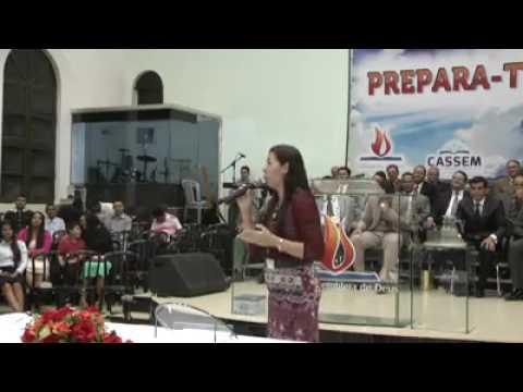 TU és Deus- Adriana Rodrigues