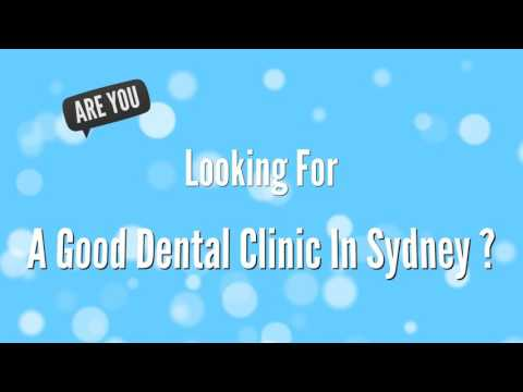 Are You Looking For A Good Dental Clinic In Sydney?