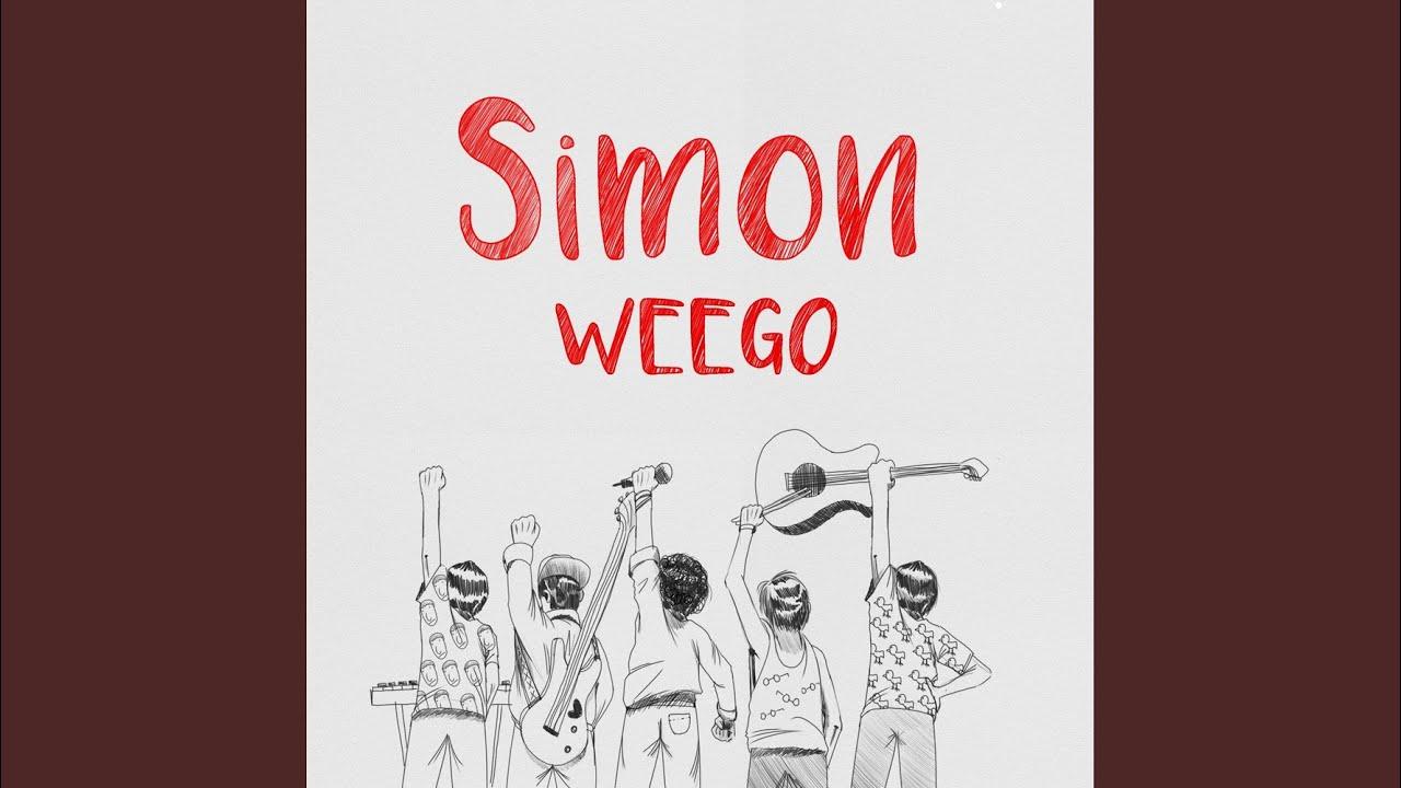 WEEGO - Simon
