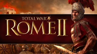 Total War: Rome 2 - Gameplay video [HD]