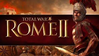 Total War: Rome 2 - Gameplay video [HD]