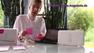 Telekom MagentaZuhause Hybrid - Installation und Einrichtung