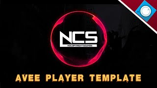 template avee player 2020 - NCS free donwload