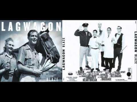 Lagwagon  Blaze Full Album