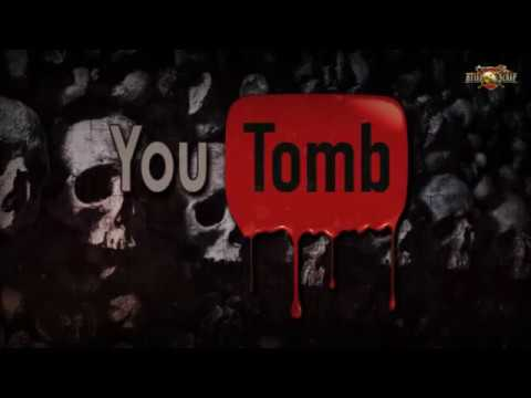 """""""You Tomb"""" by CREPUSCOLO (Official Teaser)"""
