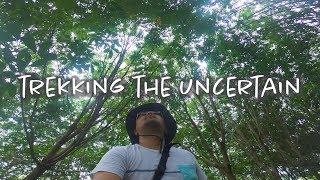 Trekking the Uncertain - Tuduk Mamut, Upi, Maguindanao   the Creative Life   Ep6
