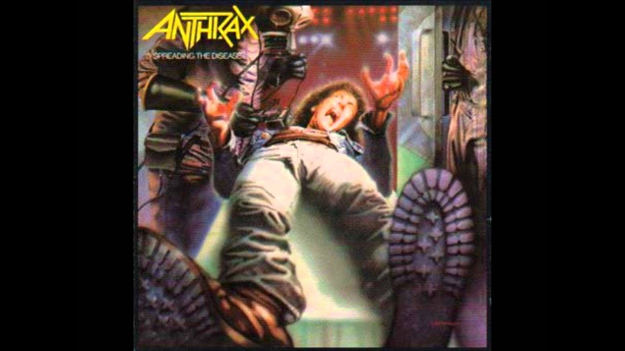 Anthrax – Armed and Dangerous Lyrics | Genius Lyrics