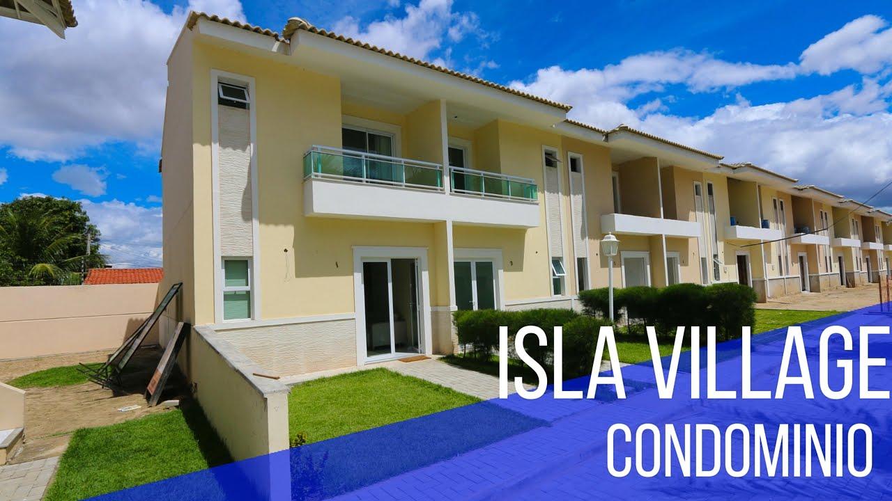 isla village condominio fechado de casas duplex no On casa at