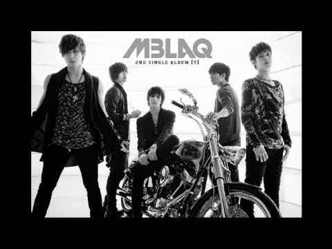MBLAQ - Y (new song 100517) lyrics/mp3