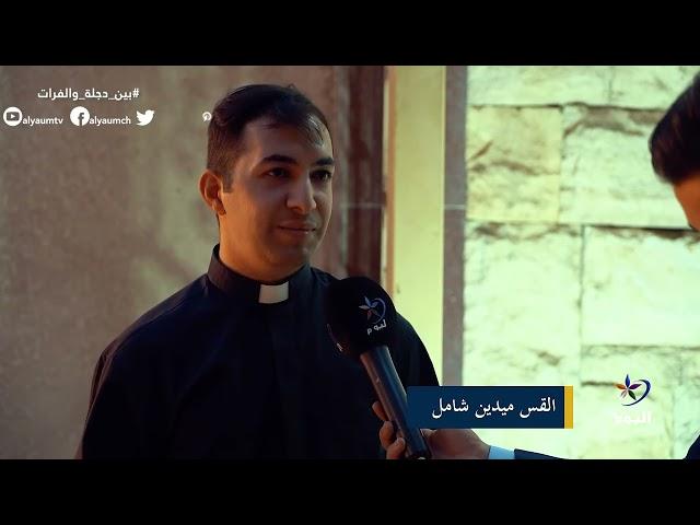 كنائس العراق.. تاريخ يصارع من أجل البقاء