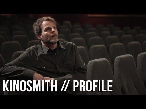 KinoSmith Profile (Robin Smith) - The Seventh Art