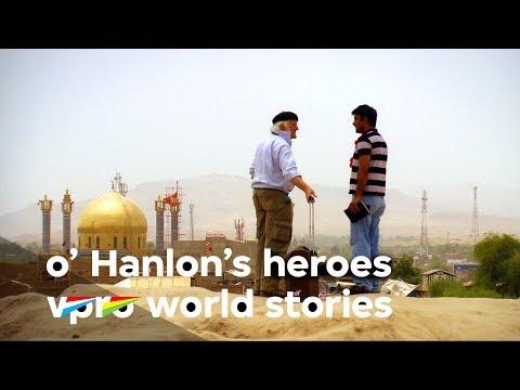 The Karachi Brothels Report by Burton - O'Hanlon Heroes (S2)