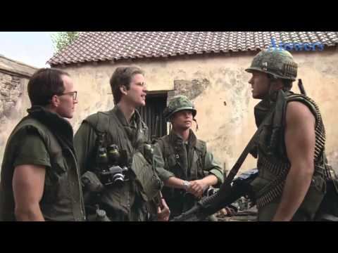 Where Are They Now, The Cast Of Full Metal Jacket