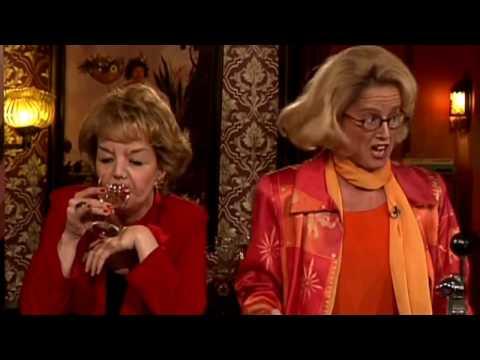 Kopspijkers Cabaret | Voorjaar 2005