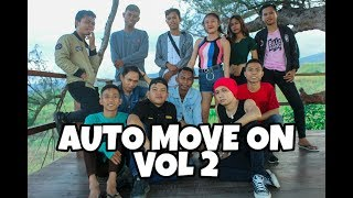 Download AUTO MOVE ON - VOL 2  [Official Music Video] 2K20 New