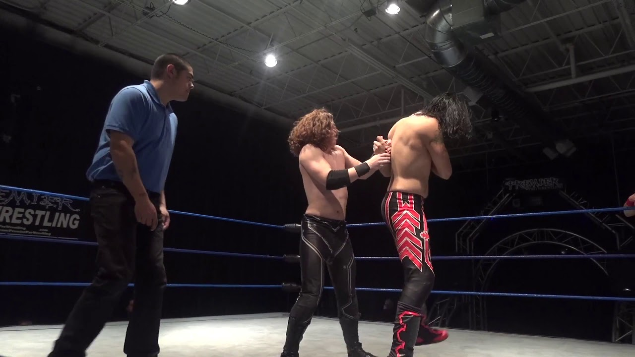 PPW Rewind: Tag Contenders Match Sem Sei & Jose Acosta vs Anakin & Not Bad Chad  PPW229