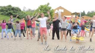 La Lande du Moulin Flashmob