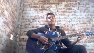 tumi amar boshundhora(Guitar)--- Riyad